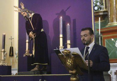 Imágenes del Pregón del Costalero 2017