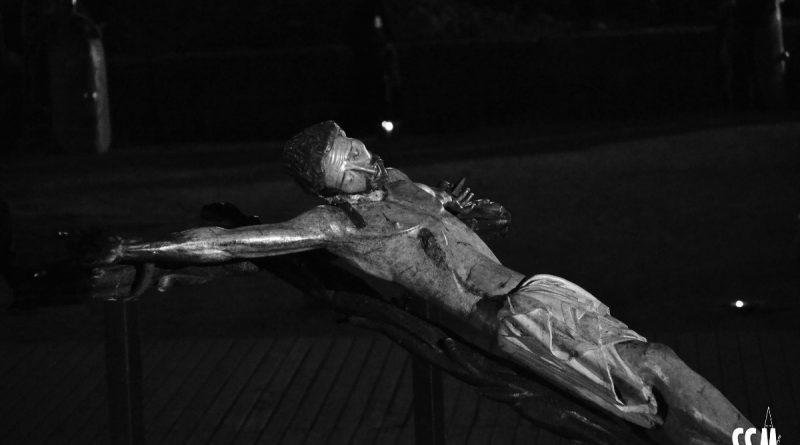 Solemne Triduo en Honor al Stmo. Cristo de la O