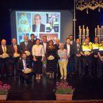 Premios Cofrades 2017