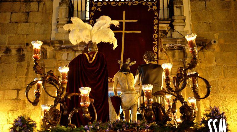 Culto y Besapié a Ntro. Sr. Jesucristo en su Flagelación