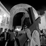 Miércoles Santo 2017. Nazareno Santa Eulalia.