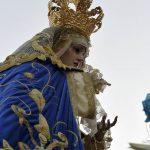 Miércoles Santo 2017. Tres Caidas