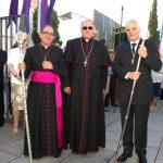 La Hermandad del Calvario celebro la pasada semana los actos conmemorativos del 350 aniversario de la hermandad y el 125 aniversario de la Cofradía de la Santísima Virgen de los Dolores. (33)