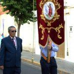 La Hermandad del Calvario celebro la pasada semana los actos conmemorativos del 350 aniversario de la hermandad y el 125 aniversario de la Cofradía de la Santísima Virgen de los Dolores. (36)