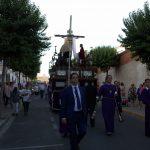 La Hermandad del Calvario celebro la pasada semana los actos conmemorativos del 350 aniversario de la hermandad y el 125 aniversario de la Cofradía de la Santísima Virgen de los Dolores. (48)
