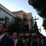 La Hermandad del Calvario celebro la pasada semana los actos conmemorativos del 350 aniversario de la hermandad y el 125 aniversario de la Cofradía de la Santísima Virgen de los Dolores. (52)