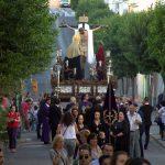 La Hermandad del Calvario celebro la pasada semana los actos conmemorativos del 350 aniversario de la hermandad y el 125 aniversario de la Cofradía de la Santísima Virgen de los Dolores. (53)