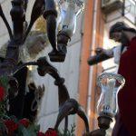 La Hermandad del Calvario celebro la pasada semana los actos conmemorativos del 350 aniversario de la hermandad y el 125 aniversario de la Cofradía de la Santísima Virgen de los Dolores. (60)