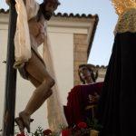 La Hermandad del Calvario celebro la pasada semana los actos conmemorativos del 350 aniversario de la hermandad y el 125 aniversario de la Cofradía de la Santísima Virgen de los Dolores. (61)