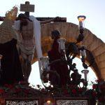 La Hermandad del Calvario celebro la pasada semana los actos conmemorativos del 350 aniversario de la hermandad y el 125 aniversario de la Cofradía de la Santísima Virgen de los Dolores. (90)