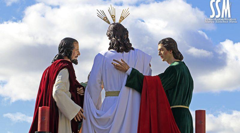 El Centro Cultural Alcazaba acoge mañana el III Certamen San Judas Tadeo