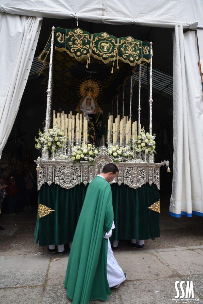 antonio sabado santo esperanza 1