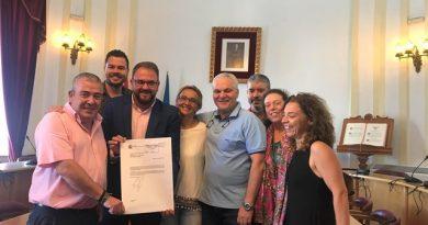El Ministerio de Industria, Comercio y Turismo  concede la Declaración de Fiesta de Interés Turístico Internacional a la Semana Santa de Mérida