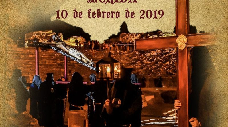 Mérida acoge el XXVII Encuentro de Hermandades de la Diócesis