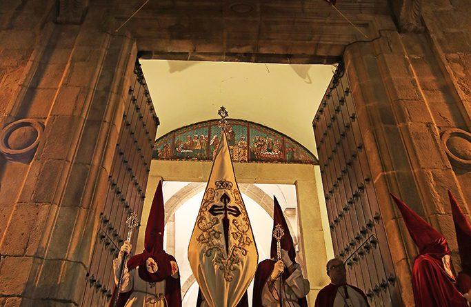 Lunes Santo en Mérida: devoción, futuro y belleza
