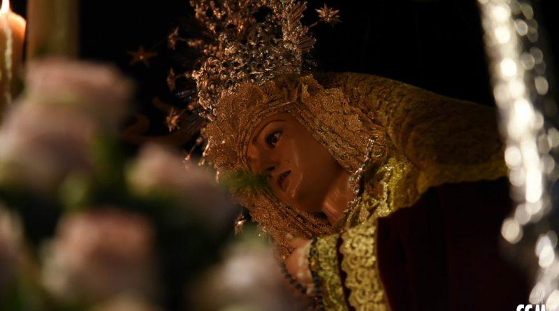 Actos en honor a María Santísima de la Amargura