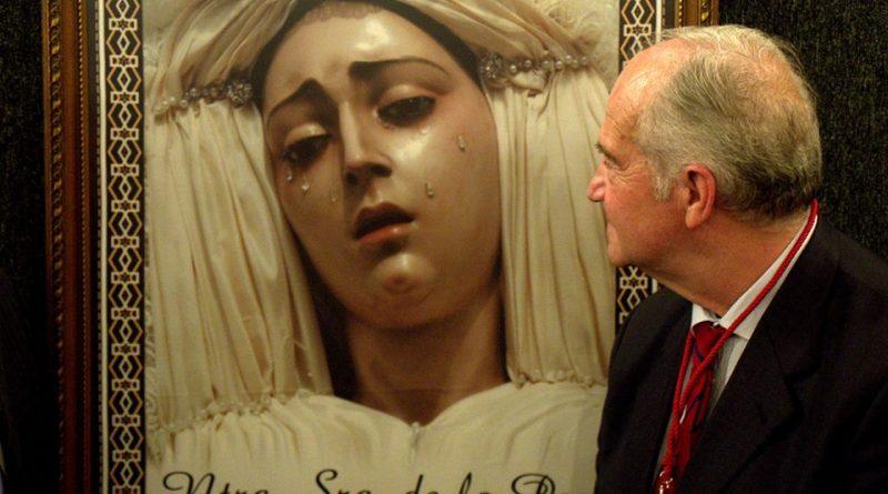 Funeral de Álvarez Duarte