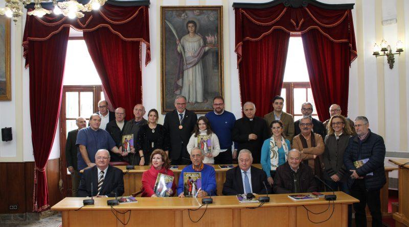 Presentado un nuevo número de la Revista Eulalia dedicado a las Peregrinaciones Eulalienses