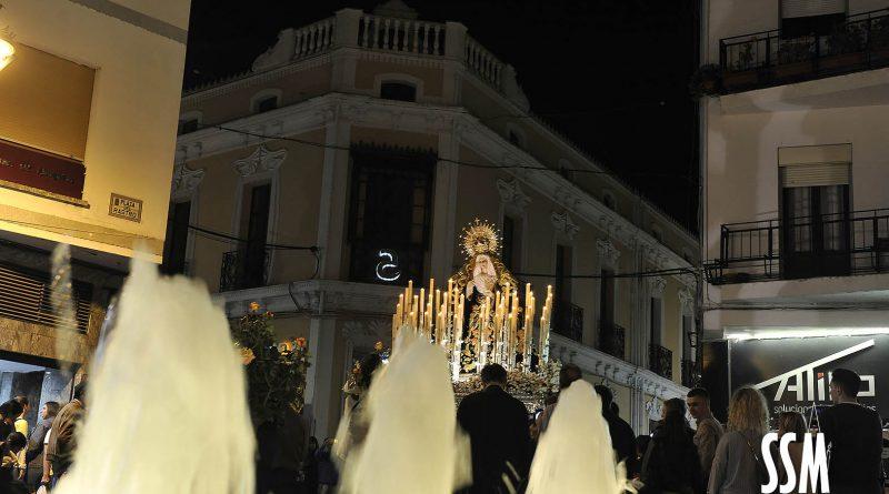 Eucaristía por todos los difuntos – Hermandad de las Lágrimas