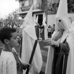 Martes Santo 2017. Humildad