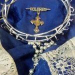 La Hermandad del Calvario celebro la pasada semana los actos conmemorativos del 350 aniversario de la hermandad y el 125 aniversario de la Cofradía de la Santísima Virgen de los Dolores. (2)