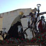 La Hermandad del Calvario celebro la pasada semana los actos conmemorativos del 350 aniversario de la hermandad y el 125 aniversario de la Cofradía de la Santísima Virgen de los Dolores. (64)