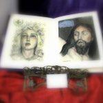 La Hermandad del Calvario celebro la pasada semana los actos conmemorativos del 350 aniversario de la hermandad y el 125 aniversario de la Cofradía de la Santísima Virgen de los Dolores. (7)