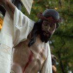 La Hermandad del Calvario celebro la pasada semana los actos conmemorativos del 350 aniversario de la hermandad y el 125 aniversario de la Cofradía de la Santísima Virgen de los Dolores. (79)