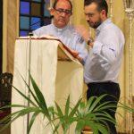 La Hermandad del Calvario celebro la pasada semana los actos conmemorativos del 350 aniversario de la hermandad y el 125 aniversario de la Cofradía de la Santísima Virgen de los Dolores. (8)