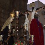 La Hermandad del Calvario celebro la pasada semana los actos conmemorativos del 350 aniversario de la hermandad y el 125 aniversario de la Cofradía de la Santísima Virgen de los Dolores. (87)